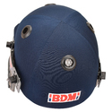 BDM Commander Boys Cricket Helmet