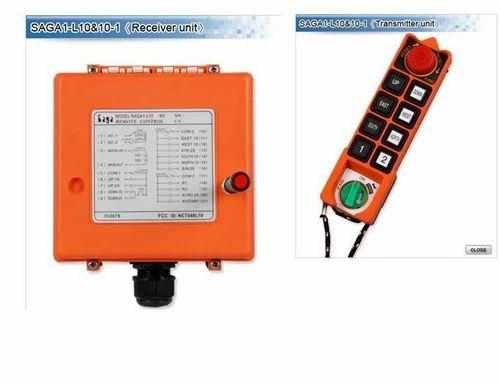 SAGA L10 Series Radio Remote Control