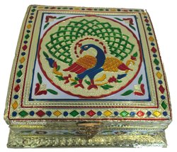 Decorative Dry Fruit Box