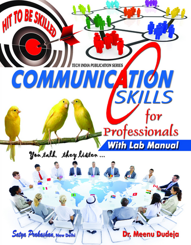 Communication Skills And Technical English Book - Communication