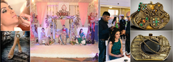 Bride Groom Styling And Trousseau Service