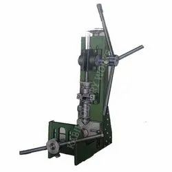 Manual Plastic Molding Machine