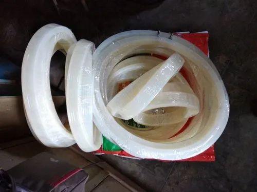 Transparent Silicone Rubber Diaphragm