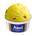 Amul Real Milk Ice Cream, Packaging Type: Cup
