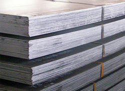 HR Steel Sheet
