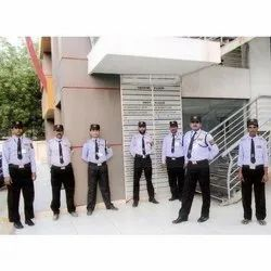 24 hr Unarmed Hospital Security Service, in India