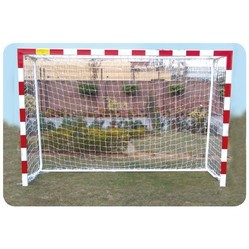 Handball Goal Post Aluminium Stag HP1