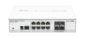 CRS112-8G4S-IN Cloud Router Switch