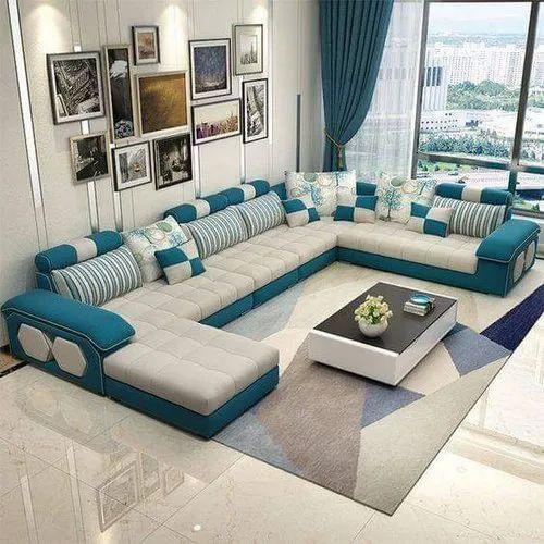 Modular Sofa Set Living Room, Designer Sectional Sofas