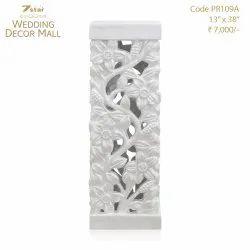 PR109A Fiberglass Pillar
