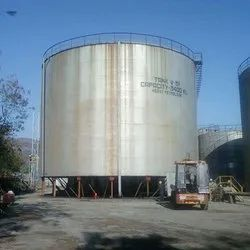 MS Fuel Storage Tanks