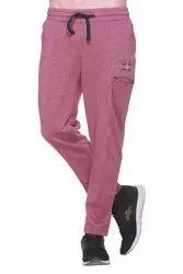 Casual Wear Men's Cotton Track Pant