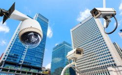 Commercial CCTV Security Systems