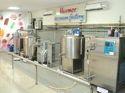 Mini Ice Cream Mix Plant