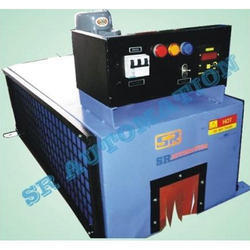 Semi Automatic Industrial Shrink Tunnel Machine