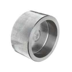 Aluminium Forged Cap, for Hydraulic Pipe ,Size: 3/4 inch