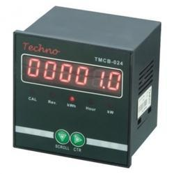 Techno Dual-Tariff Single Phase Full Function Energy Meter