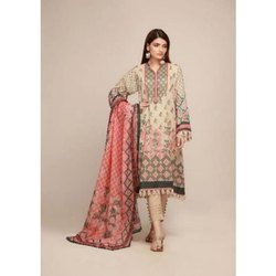 Khaadi Casual Pakistani Khadi with Embroidery Suits