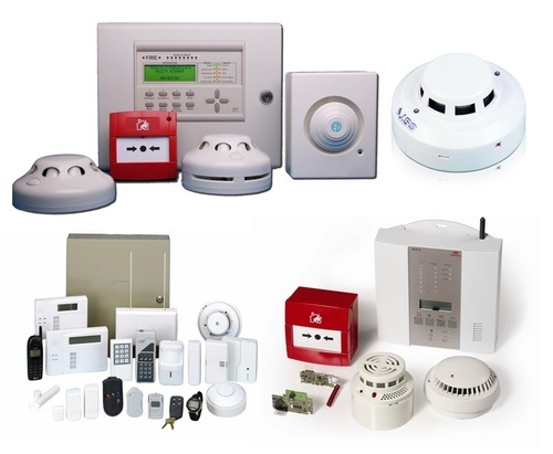 Fire detection system fire alarm system manufacturer from new delhi sciox Gallery