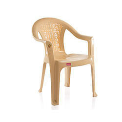 Plastic Chair, Height:3 to 4 feet
