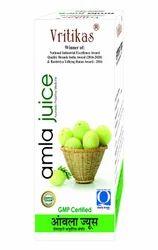 Vritika Herbotech Amla Juice, Liquid
