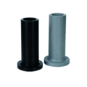 Gokul Gray Pp Extra Long Pipe End ( Tail Piece), Size: 32 To 160mm