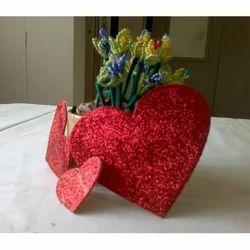 Glitter Hearts Gift