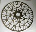 Picanol Gamma Drivewheel 97T BA202185