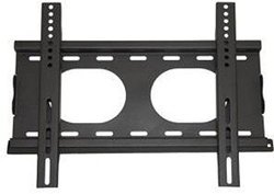 Aluminium Wall 22 To 42 Inch LED LCD TV Wall Mount Bracket, LCD Size: 29 - 43 Inches