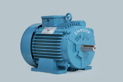 0.50HP - 3HP 1 Phase Electric Motor