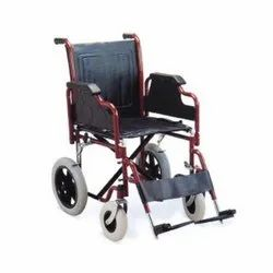 Wheel Chair With Remote