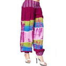 Fashionable Women Harem Pants 601