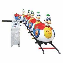 Duck Baby Train