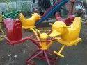 Animal Merry Go Round Playground Equipment