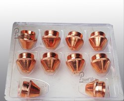 CNC Plasma Nozzle