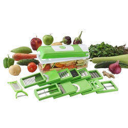 Nicer Dicer Chopper set