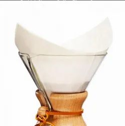 Chemex Prefolded Filter For Coffee Makers