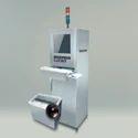 Label Secure Vision Inspection System