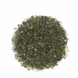 Organic Green Herbal Tea