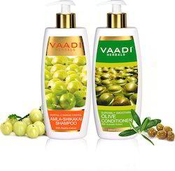 Amla Shikakai Gold Hair Oil