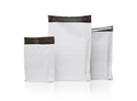 Plain Plastic Security Bag