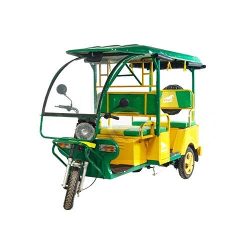 E Rickshaw - View Specifications & Details of Battery