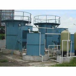 1.5 kW Sewage Treatment Plant