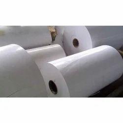 Chromo Paper Roll