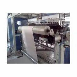 Extrusion Paper Coating Lamination Plant