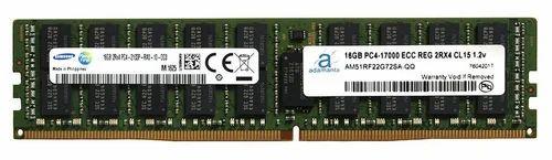 16gb (1x16gb) Server Memory Upgrade For Dell Poweredge, Hp Apollo & Hp  Proliant Servers Ddr4 2400mhz
