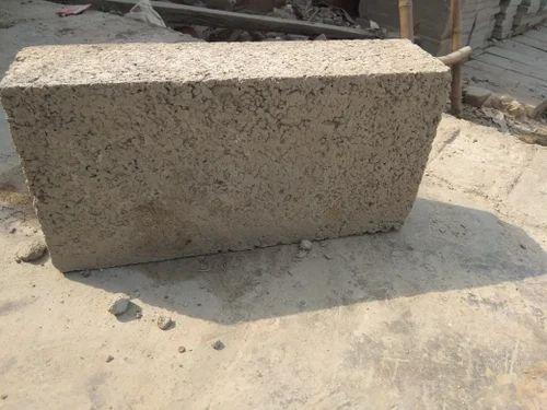 Solid Concrete Brick