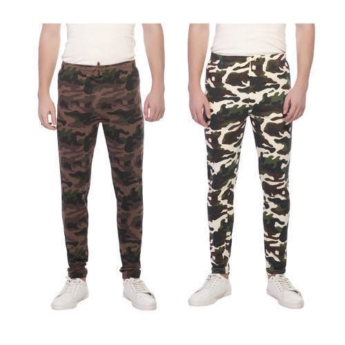 size 40 outlet on sale search for official Clifton Mens Army Printed Joggers