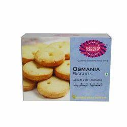 Karachi Bakery Osmania Biscuit, Eggless: Yes