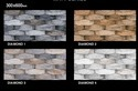 Diamond Ceramic Digital Wall Tiles